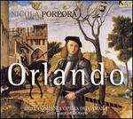 Nicola Porpora: Orlando
