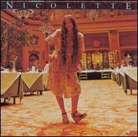 Nicolette - Nicolette Larson