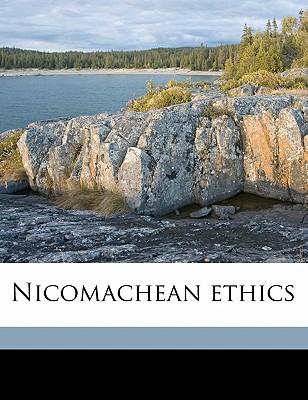 Nicomachean Ethics - Aristotle, Aristotle