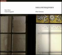 Niels Peter Jensen: Flute Sonatas - Frode Stengaard (piano); Rune Most (flute)