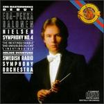 "Nielsen: Symphony No. 4 ""The Inextinguishable""; Helios Overture"