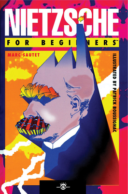 Nietzsche for Beginners - Sautet, Marc