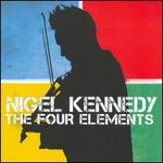 Nigel Kennedy: The Four Elements