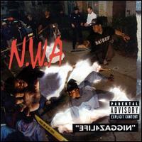 Niggaz4life [Bonus Tracks] - N.W.A