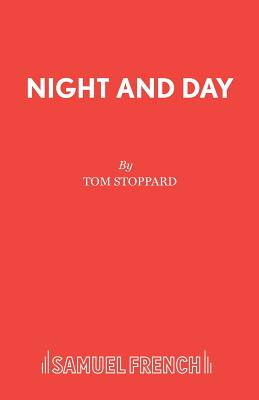 Night and Day - Stoppard, Tom
