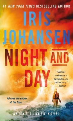 Night and Day - Johansen, Iris