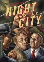 Night and the City [Criterion Collection] [2 Discs]