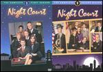 Night Court: Seasons 1 & 2 [5 Discs]