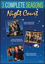 Night Court: Seasons 1-3 -
