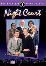 Night Court: The Complete Fifth Season [3 Discs]
