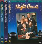 Night Court: The Complete Seasons 1-3 [8 Discs]