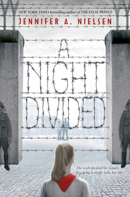 Night Divided - Nielsen,Jennifer,A