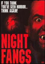 Night Fangs - Ricardo Islas