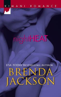 Night Heat - Jackson, Brenda