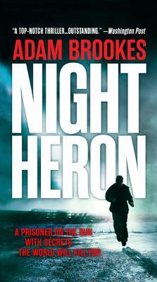 Night Heron - Brookes, Adam