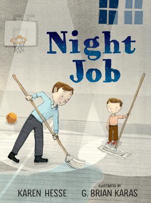 Night Job - Hesse, Karen