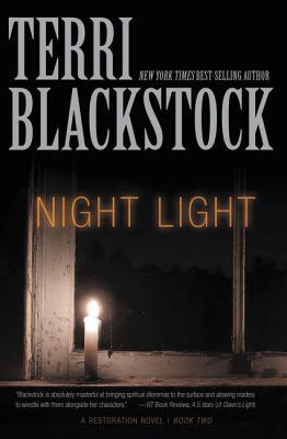 Night Light - Blackstock, Terri