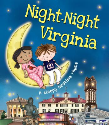 Night-Night Virginia - Sully, Katherine, and Poole, Helen (Illustrator)