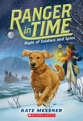 Night of Soldiers and Spies - Messner, Kate