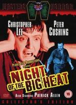 Night of the Big Heat - Terence Fisher