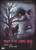 Night of the Living Dead [Classic Collector's Edition] - George A. Romero