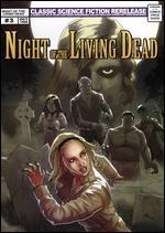Night of the Living Dead: Comic Book Collectors Edition