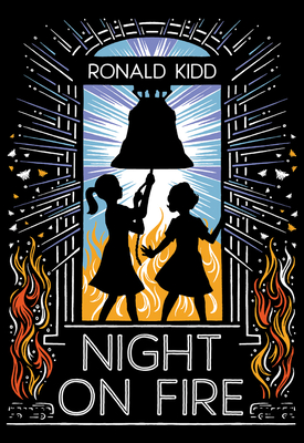 Night on Fire - Kidd, Ronald