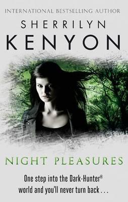 Night Pleasures - Kenyon, Sherrilyn
