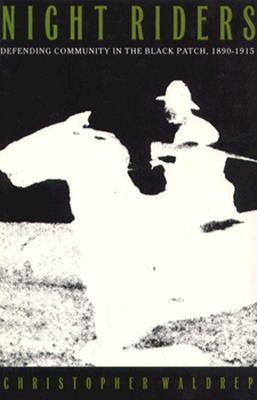 Night Riders-P - Waldrep, Christopher