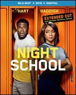 Night School [Includes Digital Copy] [Blu-ray/DVD]
