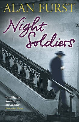 Night Soldiers - Furst, Alan