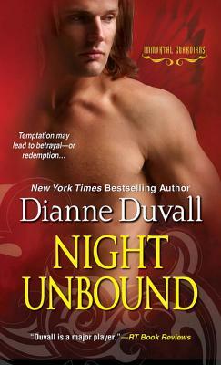 Night Unbound - Duvall, Dianne