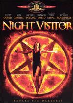 Night Visitor - Rupert Hitzig