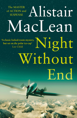 Night Without End - MacLean, Alistair