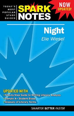 """Night"" - Wiesel, Elie, and SparkNotes (Editor)"