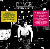 Nightcrawler [FYE Exclusive Edition] - Pete Yorn