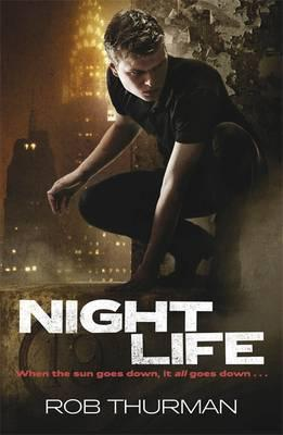 Nightlife - Thurman, Rob