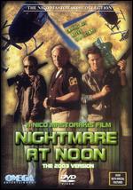 Nightmare at Noon - Nico Mastorakis