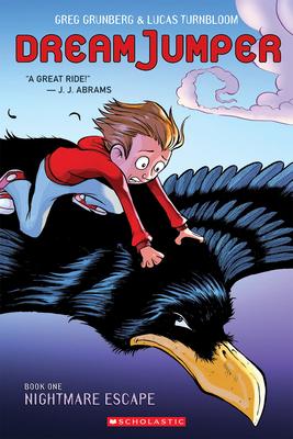 Nightmare Escape (Dream Jumper, Book 1) - Grunberg, Greg