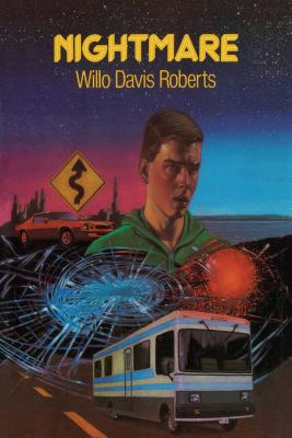 Nightmare - Roberts, Willo Davis