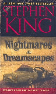 Nightmares & Dreamscapes - King, Stephen