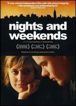 Nights and Weekends - Greta Gerwig; Joe Swanberg