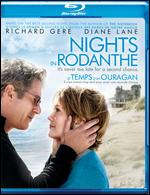 Nights in Rodanthe [French] [Blu-ray] - George C. Wolfe