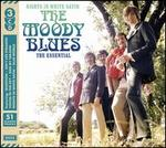 Nights in White Satin: Essential Moody Blues