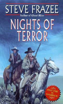 Nights of Terror: Western Stories - Frazee, Steve