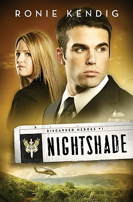 Nightshade - Kendig, Ronie