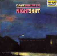 Nightshift: Live at the Blue Note - Dave Brubeck