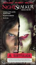 Nightstalker [Blu-ray] - Chris Fisher