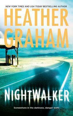 Nightwalker - Graham, Heather