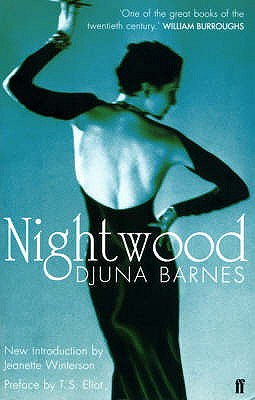 Nightwood - Barnes, Djuna